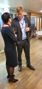 Slovenia reception speech Gallery_pic12