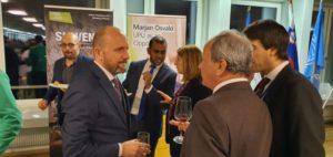 Slovenia reception speech Gallery_pic4