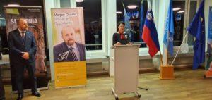 Slovenia reception speech Gallery_pic5