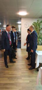 Slovenia reception speech Gallery_pic9